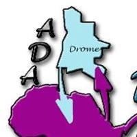 Association - Drôme-Afrique