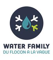 Association DU FLOCON A LA VAGUE
