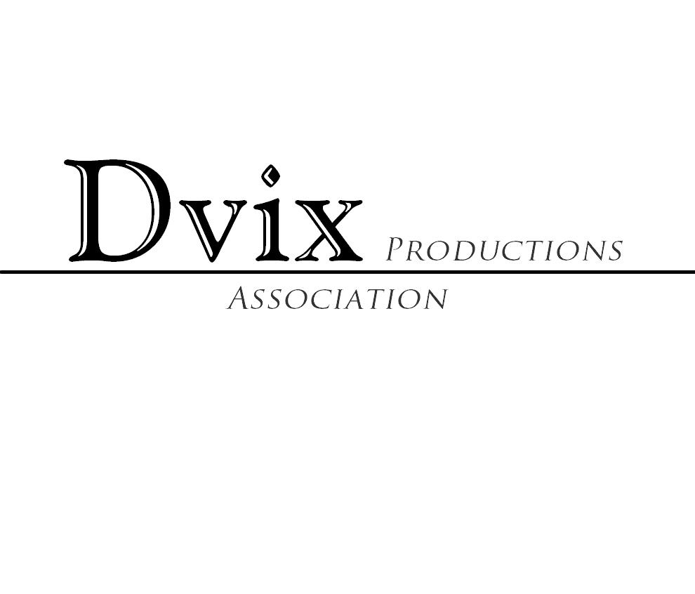 Association - Dvix Productions