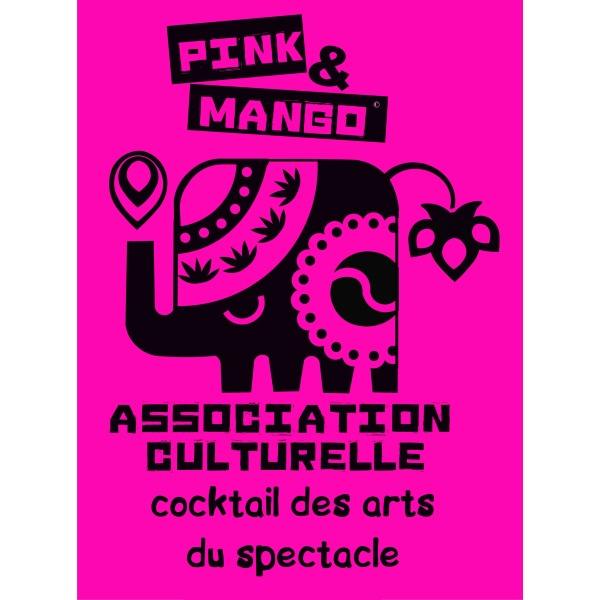 Association - Pink & Mango