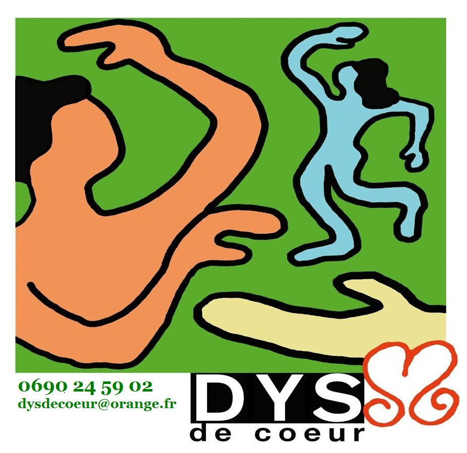 Association - DYS DE COEUR