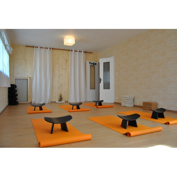 Association - ANGERS COURS DE YOGA CATHERINE DOUAT