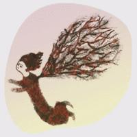 Association - Échelle de soie
