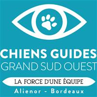 Association Ecole de chiens guides Centre Aliénor