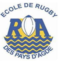 Association ECOLE DE RUGBY AGDE