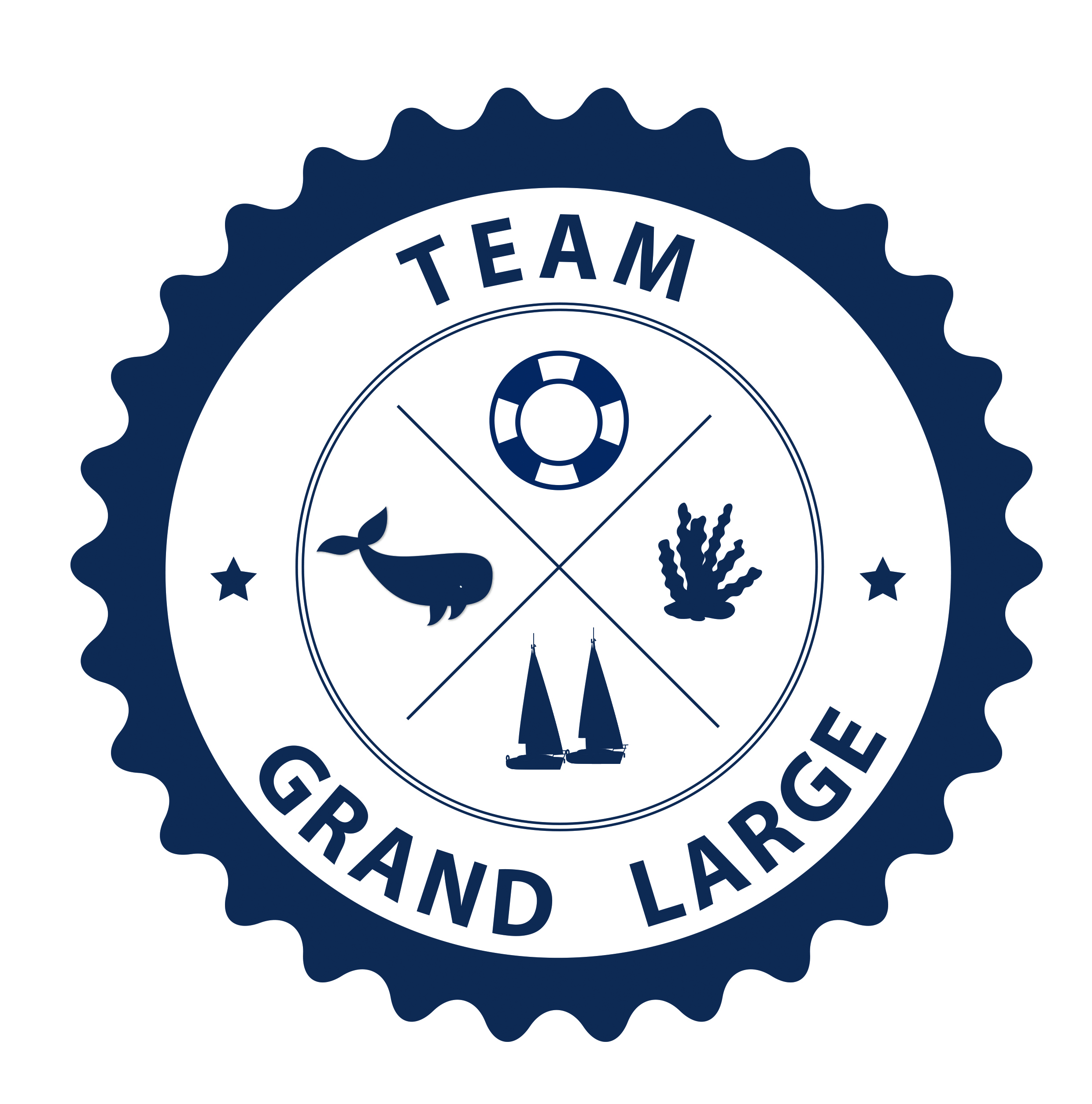 Association - EcoMarine - Team Grand Large