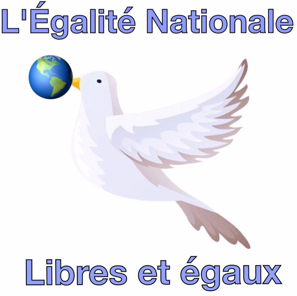 Association - Égalité Nationale