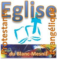 Association Eglise Protestante Evangélique du Blanc-Mesnil