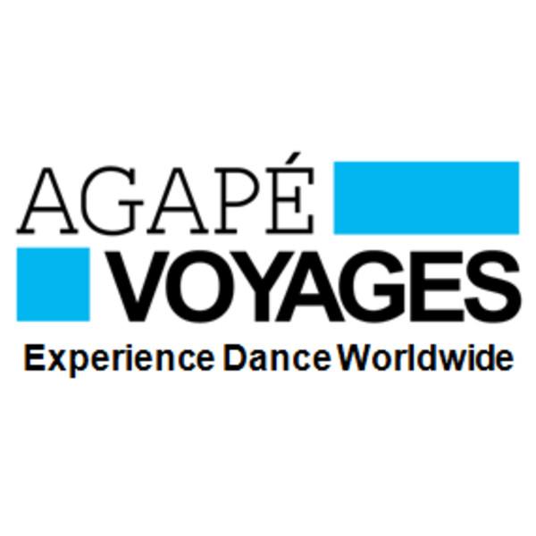 Association - Agapé Voyages