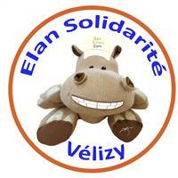 Association - ELAN DE SOLIDARITE VELIZY