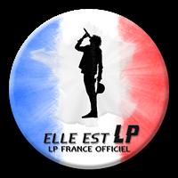 Association - Elle est LP - LP France officiel