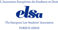 Association ELSA Paris II