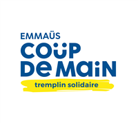 Association Emmaüs Coup de main