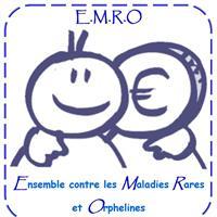 Association - EMRO - Ensemble contre les Maladies Rares et Orphelines