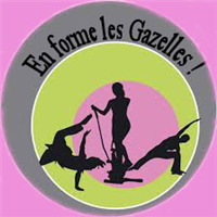 Association - En forme les Gazelles!