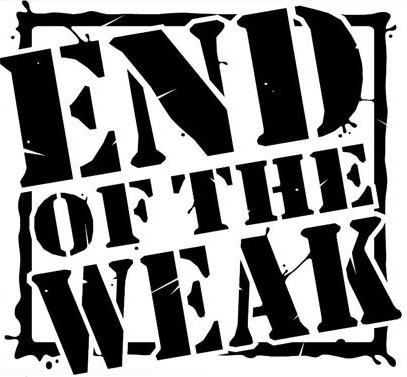 Association - END OF THE WEAK FRANCE