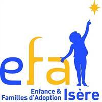 Association - Enfance & Familles d'Adoption 38