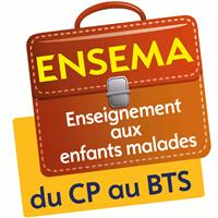 Association - ENSEMA (Enseignement aux Enfants Malades)