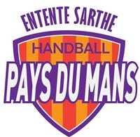Association Entente Sarthe Handball Pays Du Mans