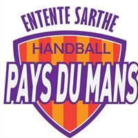 Association - Entente Sarthe Handball Pays Du Mans