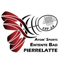 Association Entente Badminton de Pierrelatte - EBP26