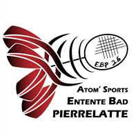 Association - Entente Badminton de Pierrelatte - EBP26