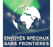 Association - Envoyés Spéciaux Sans Frontières