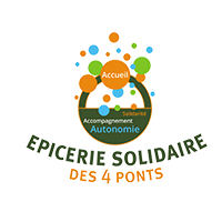 Association - Epicerie solidaire des 4 ponts