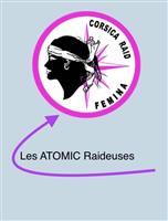 Association EQUIPE Les ATOMIC RAIDEUSES