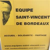 Association - EQUIPE SAINT VINCENT BORDEAUX CENTRE