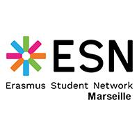 Association Erasmus Student Network Marseille