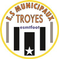 Association ES MUNICIPAUX TROYES Foot