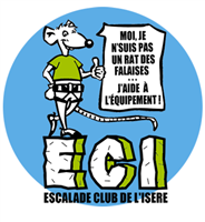 Association Escalade Club de l'Isère