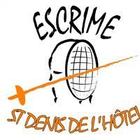 Association - ESCRIME ST DENIS DE L'HOTEL
