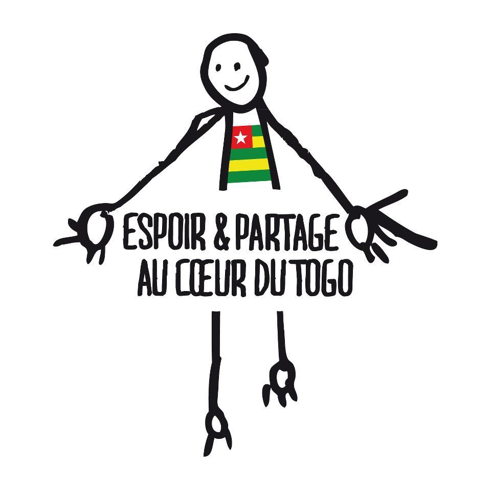 Association - Espoir et Partage au Coeur du togo
