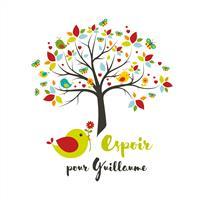 Association - Espoir pour Guillaume