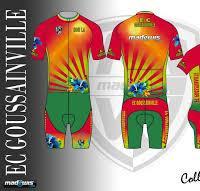 Association - Étoile Cycliste de Goussainville