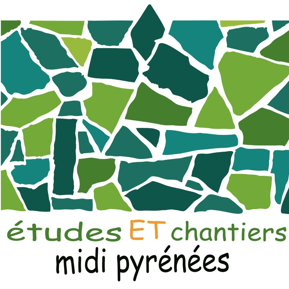 Association - études ET chantiers Midi Pyrénées