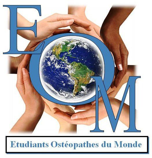 Association - Etudiants Ostéopathes du Monde