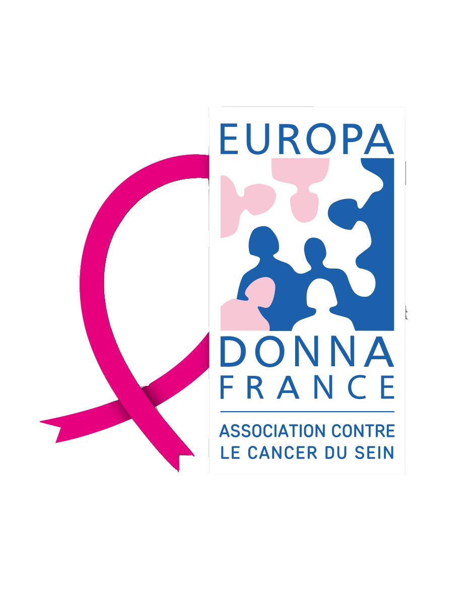 Association - EUROPA DONNA FRANCE