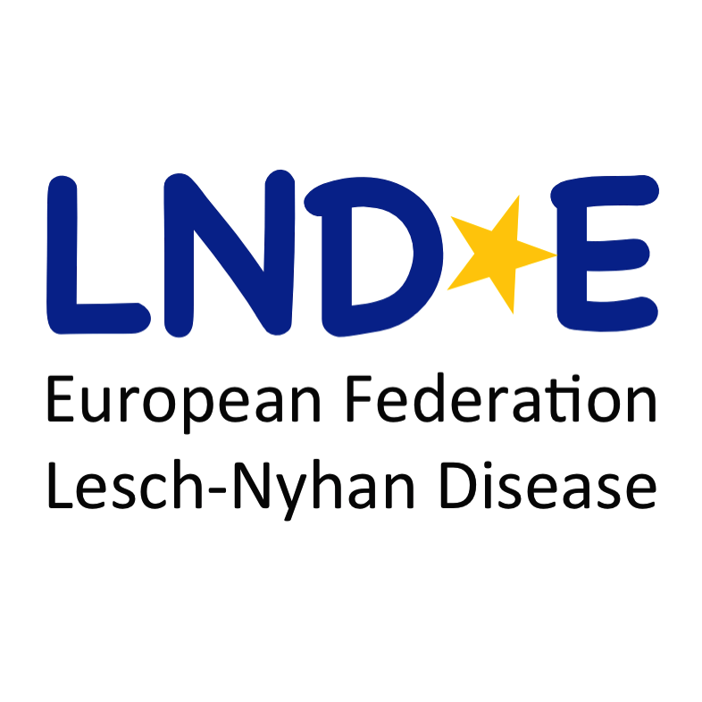 Association - European Federation Lesch-Nyhan Disease (LNDE)