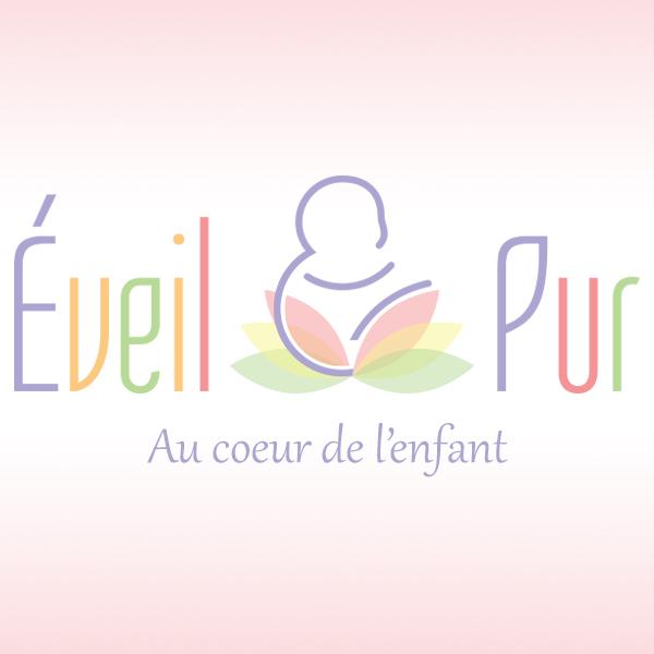 Association - ÉVEIL PUR, AU COEUR DE L'ENFANT