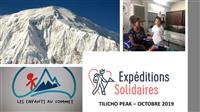 Association EXPEDITIONS SOLIDAIRES