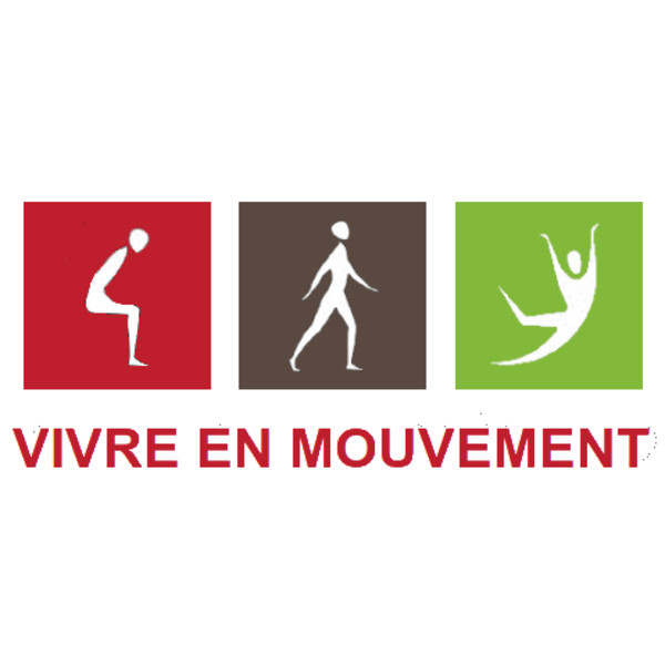 Association - Laurence Hervouet - Vivre en Mouvement