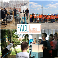 Association FACE Artois - Fondation Agir Contre l'Exclusion