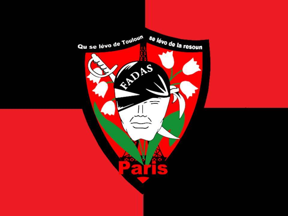 Association - Fadas de paris