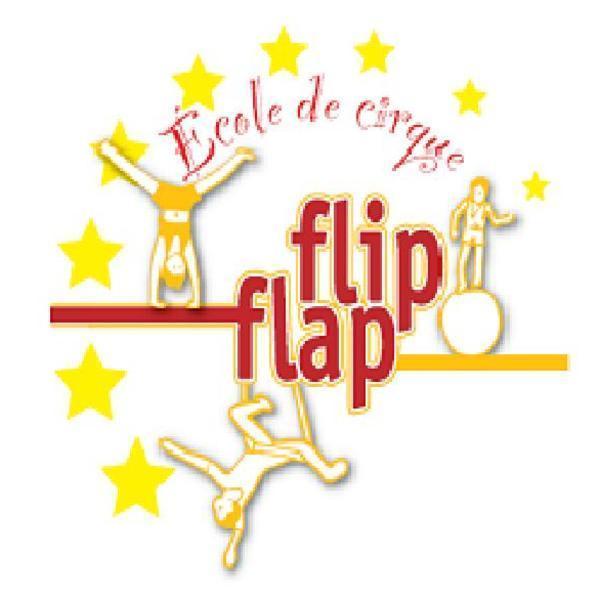 Association - Ecole de Cirque Flip Flap