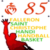 Association - FALLERON ST CHRISTOPHE HANDI HAND BASKET