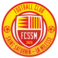 Association FC Saint-Saturnin - La Milesse