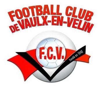 Association - FC VAULX EN VELIN